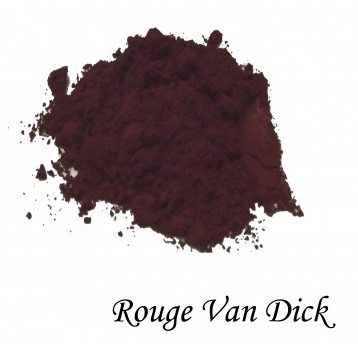 Rouge Van Dick
